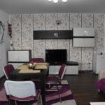 Tetőtéri Classic 4 fős apartman