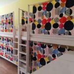 Dormitory Standard tízágyas szoba