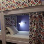 Dormitory Standard nyolcágyas szoba