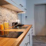Földszinti Exclusive 6 fős apartman 3 hálótérrel