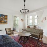 Apartament 6-osobowy z 3 pomieszczeniami sypialnianymi
