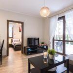 VacationClub Rezydencja Park III Apartment 3 Mielno