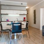 2-Zimmer-Apartment für 4 Personen Obergeschoss