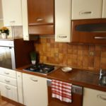 2-Room Apartment for 4 Persons (extra bed available)
