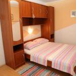 Classic Klimatizirano apartman za 3 osoba(e) sa 2 spavaće(om) sobe(om)