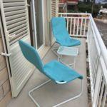 Pogled na more Klimatiziran apartman za 6 osoba(e) sa 2 spavaće(om) sobe(om)