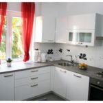 Apartament 7-osobowy z klimatyzacją z tarasem z 3 pomieszczeniami sypialnianymi