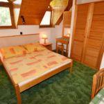 Pokój 2-osobowy Standard z balkonem