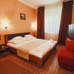Apartament 4-osobowy Superior Przyjazny podróżom rodzinnym z 2 pomieszczeniami sypialnianymi (możliwa dostawka)