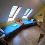 Family Air Conditioned Twin Room