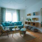 Apartament 4-osobowy na parterze Exclusive (możliwa dostawka)