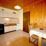 Apartament 4-osobowy Family z klimatyzacją z 2 pomieszczeniami sypialnianymi (możliwa dostawka)