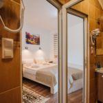 Standard Obiteljski soba sa 4 kreveta(om) (za 4 osoba(e))