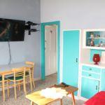Tengerre néző teljes ház 7 fős üdülőház