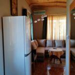 Udvarra néző légkondicionált 4 fős apartman