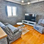 Légkondicionált teraszos 5 fős apartman 2 hálótérrel A-752-g