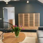 Apartament confort cu aer conditionat cu 3 camere pentru 6 pers.