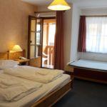 Balcony Quadruple Room