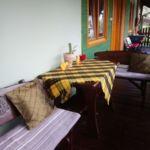 Pokój 4-osobowy Studio z tarasem
