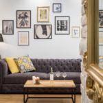 Apartament 6-osobowy Komfort z klimatyzacją z 2 pomieszczeniami sypialnianymi