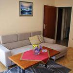 Apartament cu terasa cu vedere spre mare cu 2 camere pentru 5 pers. A-5880-e