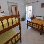 2-Zimmer-Apartment für 6 Personen mit Klimaanlage und Aussicht auf das Meer A-6522-c