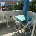 Apartament 4-osobowy z klimatyzacją z widokiem na morze z 2 pomieszczeniami sypialnianymi A-9368-c
