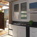Légkondicionált teraszos 2 fős apartman 1 hálótérrel AS-12854-a