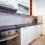 Apartament cu aer conditionat cu vedere spre mare cu 2 camere pentru 4 pers. A-14113-b
