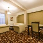 Apartament 2-osobowy Premium Vip z 1 pomieszczeniem sypialnianym (możliwa dostawka)