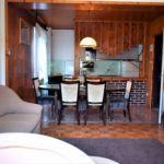 Classic Komfort 7 fős apartman 4 hálótérrel