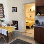 """""""A""""  Apartman s manželskou postelí s 1 ložnicí (s možností přistýlky)"""