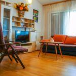 Apartament 6-osobowy na piętrze z widokiem na las z 3 pomieszczeniami sypialnianymi