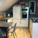 Légkondicionált saját konyhával 2 fős apartman 1 hálótérrel (pótágyazható)