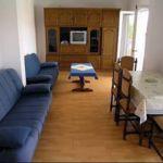 Apartament standard tourist cu 3 camere pentru 6 pers.