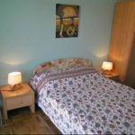 Komfort Tourist 3-Zimmer-Apartment für 6 Personen
