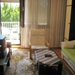 Apartament classic confort cu 2 camere pentru 5 pers.