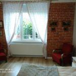 1-Zimmer-Apartment für 2 Personen Parterre mit Aussicht auf die Burg (Zusatzbett möglich)