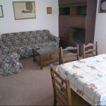 Apartament confort cu vedere spre mare cu 4 camere pentru 8 pers.