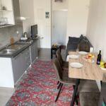 Apartament 3-osobowy z 1 pomieszczeniem sypialnianym