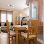 Komfort Apartman pro 4 os. se 2 ložnicemi s výhledem na moře