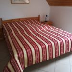 Comfort 2-Room Apartment for 4 Persons with Kitchenette