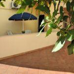 Studio Erdgeschosses 1-Zimmer-Apartment für 4 Personen