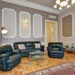 Váralja Apartman Budapest