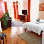 Studio  Apartman s manželskou postelí s 1 ložnicí