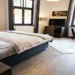 Pokój 2-osobowy Deluxe z klimatyzacją (możliwa dostawka)