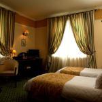 Hotel Koronna Timişoara