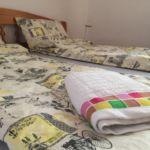 Komfort Family 4 fős apartman (pótágyazható)