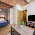 Apartament 4-osobowy Superior z 1 pomieszczeniem sypialnianym