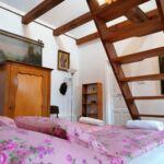U prizemlju Romantik apartman za 2 osoba(e) sa 1 spavaće(om) sobe(om)